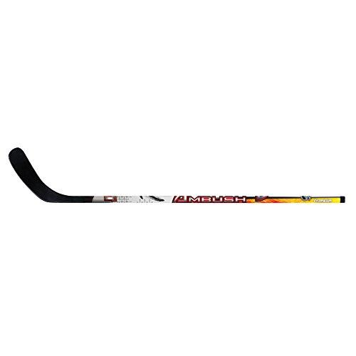 Franklin Sports Ambush Street Hockey Stick - 46', 52', 58'