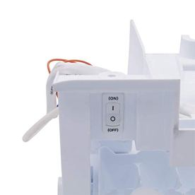 Supplying-Demand-5989JA1005H-Refrigerator-Ice-Maker-Assembly-Replaces-2313962-AH3636131