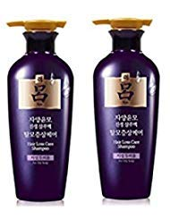 Ryeo Jayangyunmo Shampoo (For Oily Hair) 400g X 2 New Version