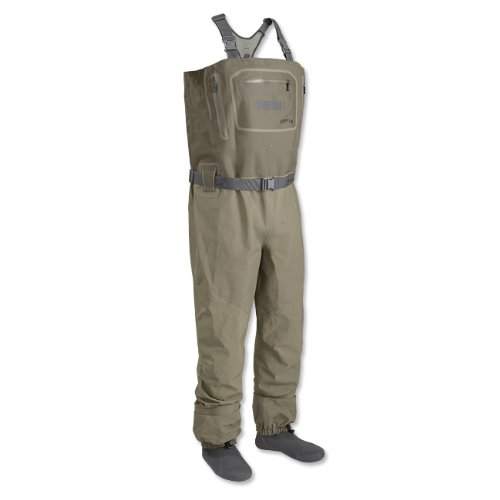Orvis Silver Sonic Guide Wader Large