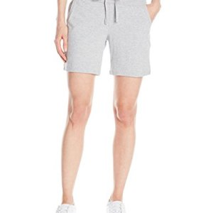 Hanes Women's Jersey Short 8 Fashion Online Shop Gifts for her Gifts for him womens full figure