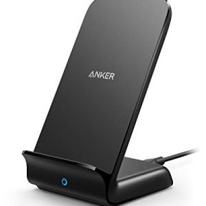 Anker Wireless Charger, PowerWave 7.5 Stand, Qi-Certified, Fast Charging iPhone SE, 11, 11 Pro, 11 Pro Max, XR, Xs Max… 2