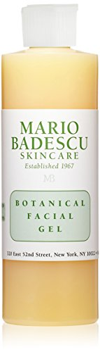 31AS3DdUqbL Enriched with botanical extracts, it gently removes oil, make-up and impurities that can clog pores Refreshing grapefruit extract, an alpha hydroxyl acid, promotes exfoliation and revitalizes skin Soap free and oil free