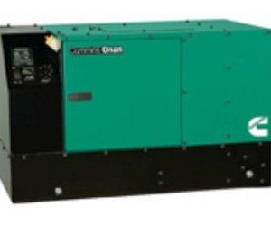 10KW Cummins RV QD 10000 10.0HDKCA-11506 83/42A Diesel