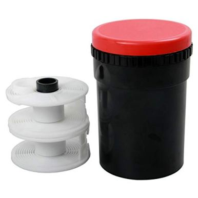 120-135-BW-Film-Darkroom-Kit-Developing-Equipment-Processing-Tool-Developing-Tank-with-Spiral-Reel-Chemical-Bottle