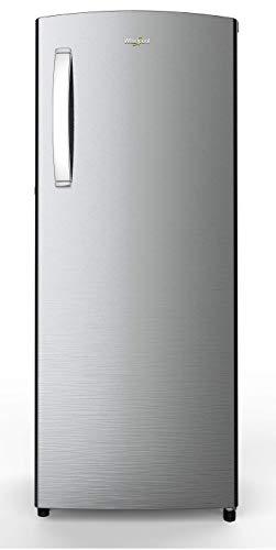 Whirlpool-200-L-4-Star-Inverter-Direct-Cool-Single-Door-Refrigerator-215-ICEMAGIC-PRO-PRM-4S-INV-Alpha-Steel