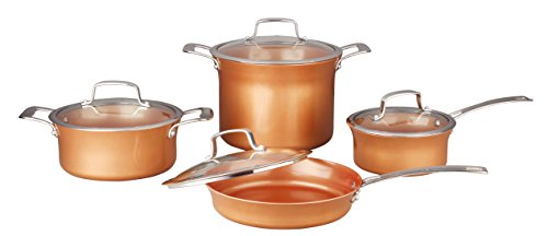 CONCORD-8-Piece-Ceramic-Coated-Copper-Cookware-2017-BESTSELLER-Induction-Compatible