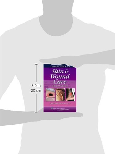 Clinical Guide to Skin and Wound Care (Clinical Guide: Skin & Wound Care) deal 50% off 31BstNSDrGL