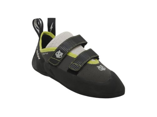 Evolv Defy Climbing Shoe - Charcoal 10.5
