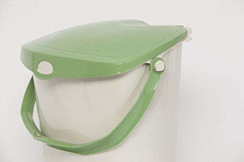 Kitchen Compost Bin by Zero Waste Together