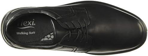 31CJ9tui2RL. AC  - Flexi 59301 Zapatos de Cordones Derby para Hombre de Oferta en Amazon