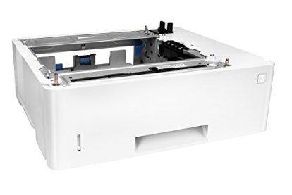 HP-M607M608M609-Series-Optional-550-sheet-Feeder-L0H17A-White-Model-2M3EY91