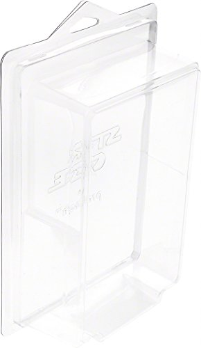 Protech STAR4 Star Case Storage/Display for Star Wars Carded Figures, 6' W x 9' H x 2.25' D, 10-Pack