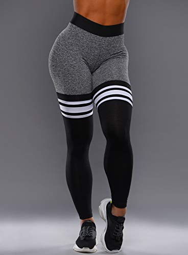 Thick thighs yoga pants