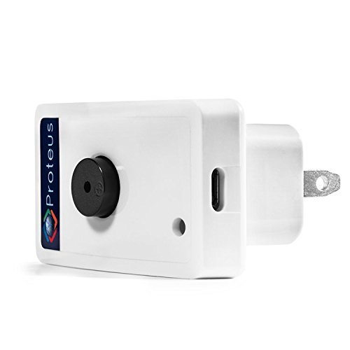 Wi-Fi water Level / sump monitor Sensor with buzzer, email/ text Alerts