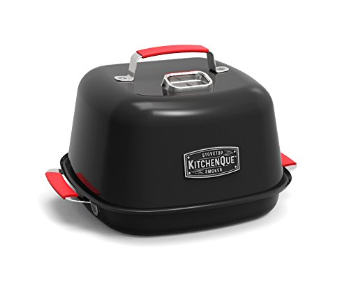 Charcoal Companion Stovetop Smoker