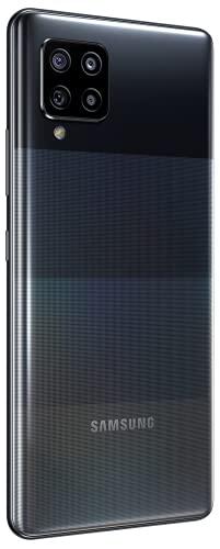 31CptRl0r1S Samsung Galaxy M42 5G (Prism Dot Black, 8GB RAM, 128GB Storage)