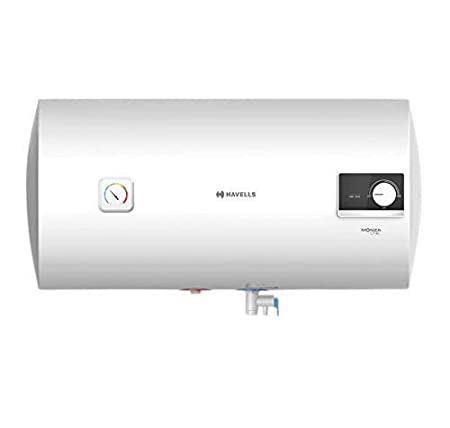 Havells Monza CF 15 Litre Storage Water Heater SP (White)
