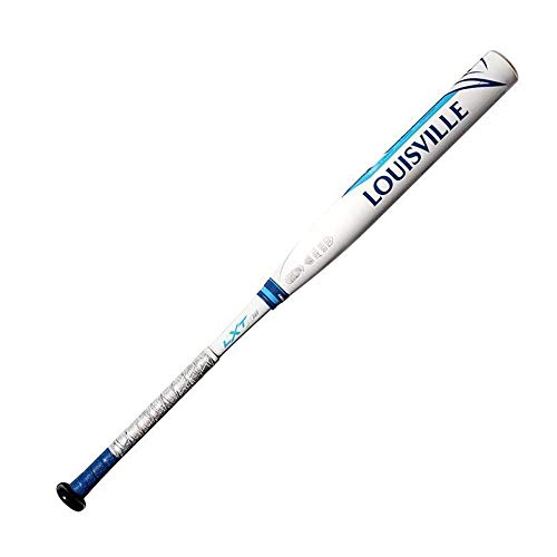 Louisville Slugger 2018 LXT -10 Fast Pitch Bat, 30'/20 oz