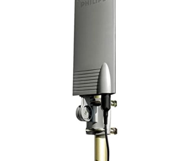 Philips Mant Uhf Digital Andog Indoor Outdoor Antenna Discontinued By Manufacturer