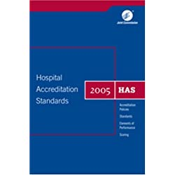 Hospital Accreditation Standards