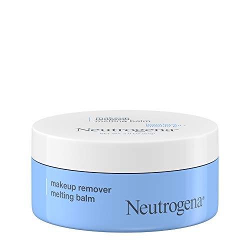 Neutrogena Oil-Free Eye Makeup Remover 1