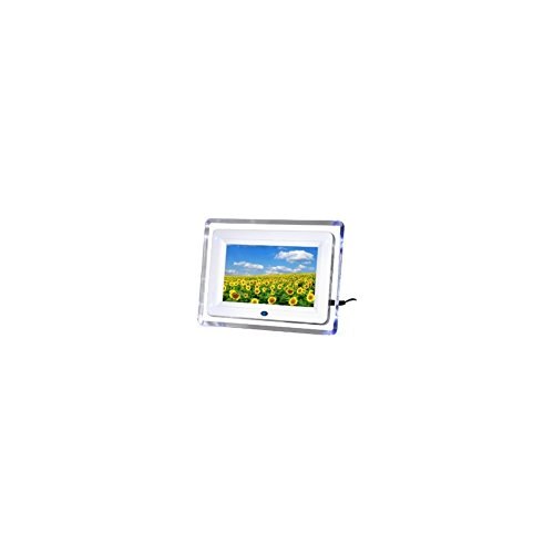 Digiflex DPFW1 7 Inch Photo Frame