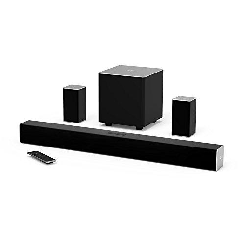 VIZIO SB3251N-E0 32' 5.1 Soundbar System