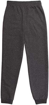 Champion Boys Sweatpant Heritage Collection Slim Fit Brushed Fleece Big and Little Boys Kids 3