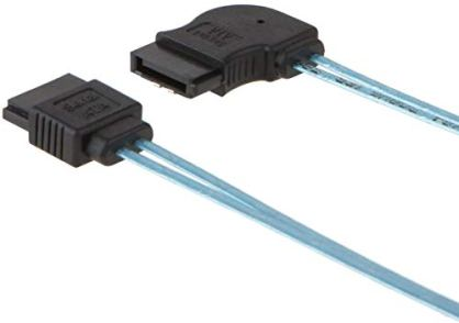 CableCreation-SATA-III-Cable-2-Pack-8-inch-SATA-III-60-Gbps-7pin-Female-Straight-to-Right-Angle-Female-Data-Cable-with-Locking-Latch-06FT-Blue