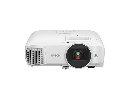 Epson-Home-Cinema-2200-3-chip-3LCD-1080p-Projector-Built-in-Android-TV-Speaker-StreamingGamingHome-Theater-350001-Contrast-2700-lumens-Color-and-White-Brightness-HDMI-White