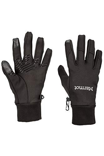Marmot Women's Connect Glove, Large, Black