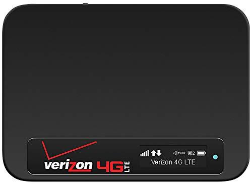 Verizon Ellipsis Jetpack 4G LTE Mobile WiFi Hotspot - MHS800L - Verizon Wireless (Renewed)