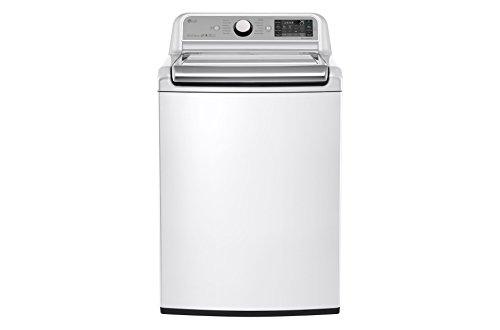 LG White Washing MachineBlack Friday Deal 2019
