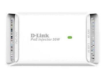 D-Link DPE-301GI Commutateur Gigabit PoE+ Injector