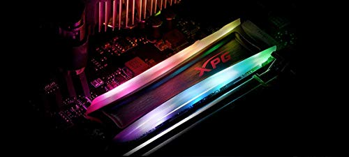 XPG-S40G-256GB-RGB-3D-NAND-PCIe-Gen3x4-NVMe-13-M2-2280-Internal-SSD-AS40G-256GT-C