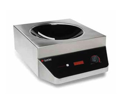 Induction Cooktop For Wok