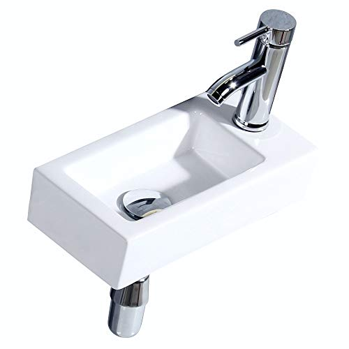 Rv Bathroom Sinks Amp Faucets Rv Water Systems Parts
