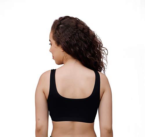 Air Type Sports Bra Wireless Bra Gym Fitness Athletic Running Sport Tops Underwear Workout Vest Tank Brassiere…