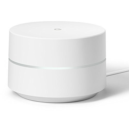 Google WiFi System Best Wireless Routers For Home Use - Wireless WiFi Router Reviews