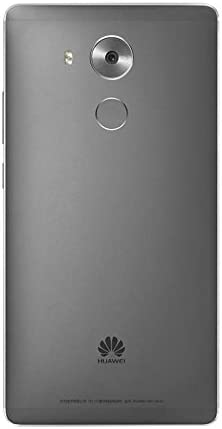 31GM%2BUcgt%2BL. AC  - Huawei Mate 8 Dual Smartphone, Wi-Fi 802.11, Sensores de Huella Digital, Pantalla LCD, color Gris. Versión Internacional de Oferta en Amazon