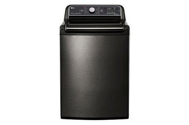 LG High-Efficiency Front-Loading Washerand Dryer Black Friday Deals 2019