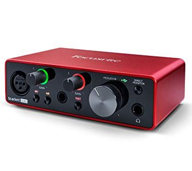 Focusrite-Scarlett-Solo-3rd-Gen-USB-Audio-Interface-with-Pro-Tools-First