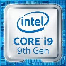 コアi9オクタコアi9-9900K 3.6GHzデスクトッププロセッサ。