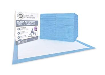 American-Kennel-Club-Lemon-Scented-Training-Pads-in-Box-150-Pack