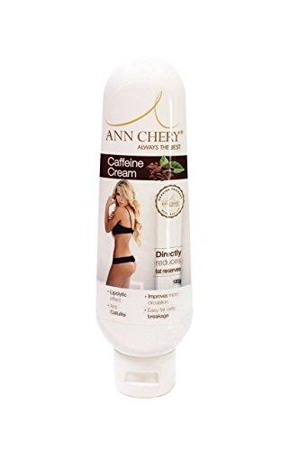 Ann Chery Caffeine Cream (Tube)