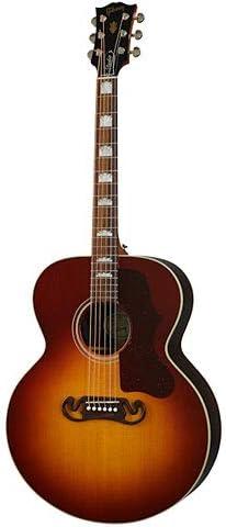 Gibson SJ-200 Studio Rosewood · Acoustic Guitar