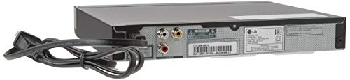 LG Region Free DVD Player - DP132 - Play Any DVD from Any Country