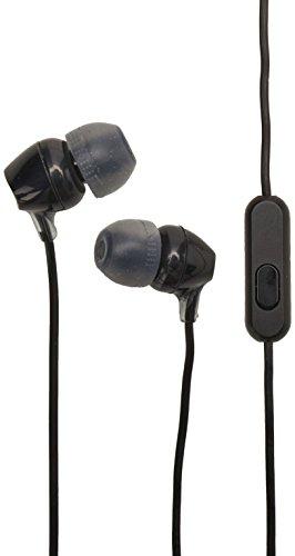 Sony MDREX14APB Audífonos intrauditivos de Silicón, color Negro