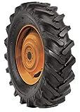 Unilli Nanco N440 No Rim only two tires Super Lug Tire 2x 16x6.50-8 4ply 16x6.50x8 Tractor Lug AG Tires